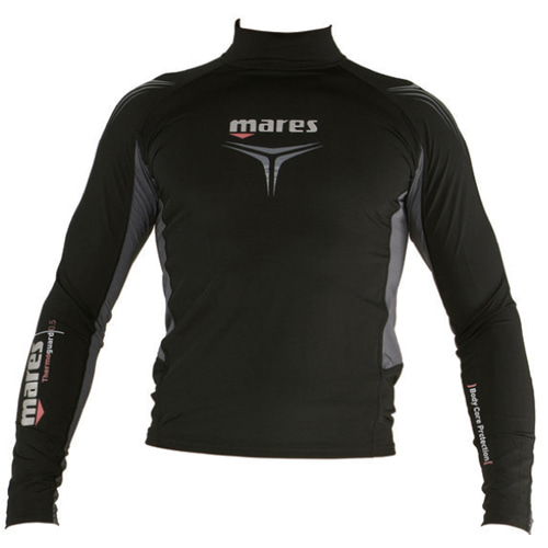 펀다이버몰[마레스/MARES] 래쉬가드 긴팔 남성용 / RASH GUARD(*) [CURRENT_CATE_NAME](*) [PRODUCT_SEARCH_KEYWORD]