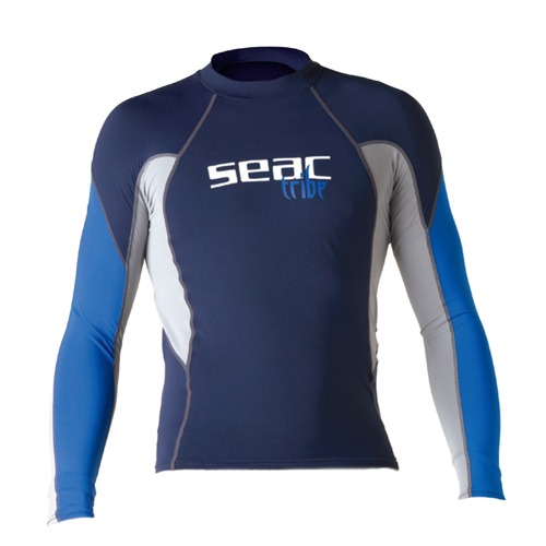 펀다이버몰[쎄악섭/SEACSUB] 쎄악 래쉬가드 / SEAC RASH GUARD(*)SEACSUB[PRODUCT_SEARCH_KEYWORD]