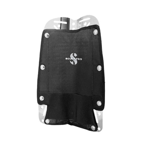 펀다이버몰[스쿠버프로/SCUBAPRO] 등판패드 / X-TEK BACK PLATE STORAGE PACK(*)SCUBAPRO[PRODUCT_SEARCH_KEYWORD]
