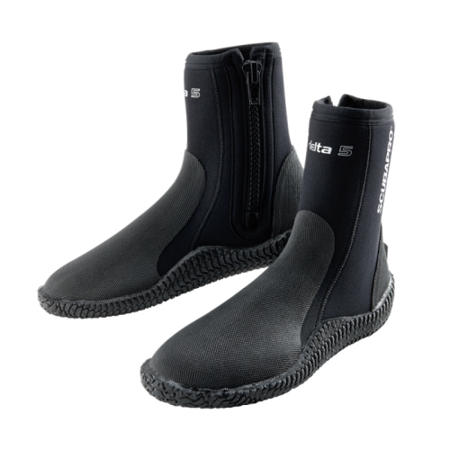 펀다이버몰[스쿠버프로/SCUBAPRO] 델타 롱 5mm 부츠 / DELTA BOOTS 5mm(*)SCUBAPRO[PRODUCT_SEARCH_KEYWORD]