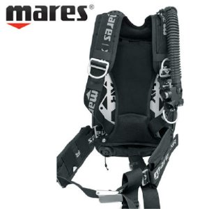 펀다이버몰[마레스/MARES] XR 렉 실버 싱글 백마운트 세트 / XR-REC SILVER BACK MOUNTED(*)MARES[PRODUCT_SEARCH_KEYWORD]
