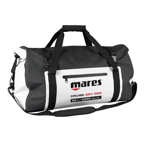펀다이버몰[마레스/MARES] 크루즈 드라이 백 D55 / CRUISE DRY BAGS D55(*)MARES[PRODUCT_SEARCH_KEYWORD]