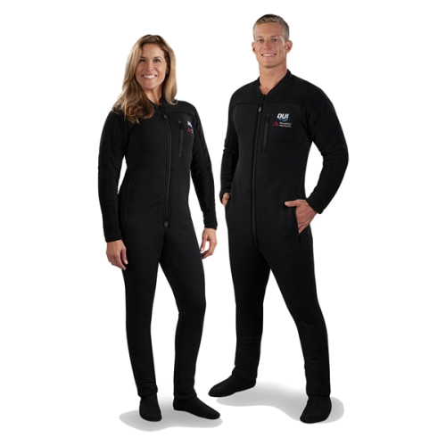 펀다이버몰[헬시온/HALCYON] 듀이(DUI) PPS300 내피 / POLARTEC POWER STRETCH PRO JUMPSUIT 300(*)DUI[PRODUCT_SEARCH_KEYWORD]