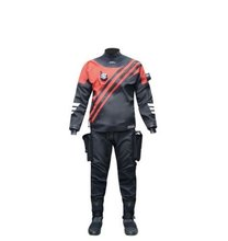 펀다이버몰[걸/GULL] 텍 에볼루션 드라이슈트 / TEC EVOLUTION DRYSUIT(*)GULL[PRODUCT_SEARCH_KEYWORD]