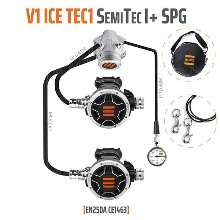 펀다이버몰[텍라인/TECLINE] 세미텍 V1 요크 TEC2 TEC1 / SEMITECH V1 YOKE TEC2 TEC1 SET(*)TECLINE[PRODUCT_SEARCH_KEYWORD]