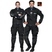 펀다이버몰[워터프루프/WATERPROOF] D7 Pro ISS 드라이슈트 / D7 PRO DRY SUIT(*)WATERPROOF[PRODUCT_SEARCH_KEYWORD]